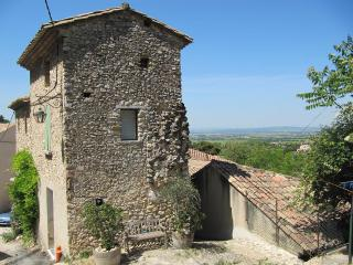 Towerhouse in Gigondas