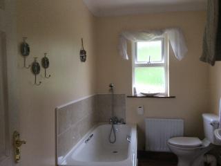 Morgans Cottage, Dungloe