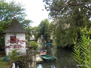 La Corroirie, Verteuil-sur-Charente