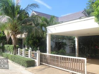 Villas for rent in Hua Hin: V6199