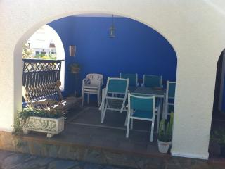 Casa de playa La Perla, Puerto de la Duquesa