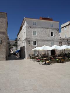 PALCIC PALACE