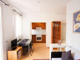 Apartment in Barceloneta beach, Barcelona