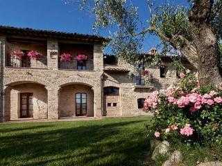 Villa di Charme ad Assisi