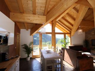 CHALET DES DOMAINES DE LA VANOISE - Apt Mont-Blanc, Peisey-Vallandry
