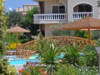 Bougainville Resort, Hurghada