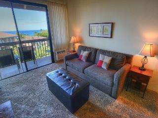 Family-Friendly Ocean View 2-Bedroom Condo, Kihei