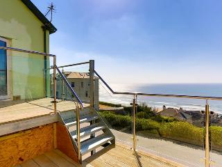 WOOLACOMBE ADMIRALS HOUSE, Woolacombe