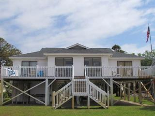 "3316 Palmetto Blvd - ""Salley House"", Edisto Island"