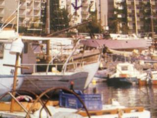 ΔΙΑΜΕΡΙΣΜΑ Seaview Λάρνακα Παραλία Μακένζυ, Larnaka City