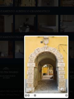Palazzo Alberigo Grammatico