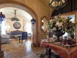 Residenza Tiberio, Capri