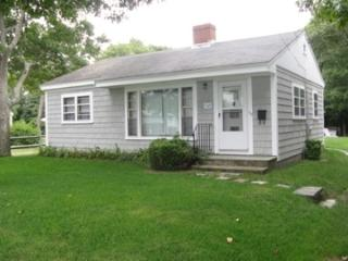 McCormick Cottages - 2 Bedroom rental near beach, South Yarmouth