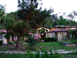 Eski Yeni Tatil Evi, Olympos
