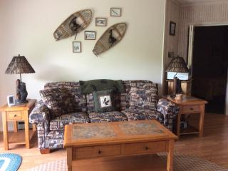 Immaculate 1 Bedroom Condo w/View Pemi and S. Peak, Lincoln