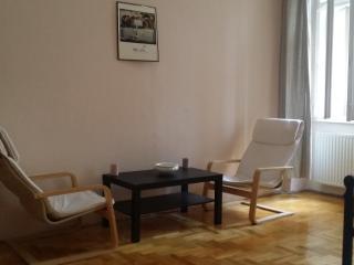 Budapest Apartment Superb Location