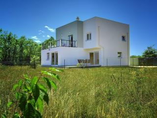 Villa Dvori, Marcana