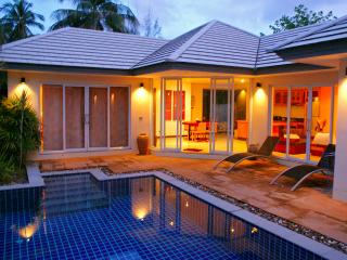 The Place Villas (Two bedroom - 204), Surat Thani