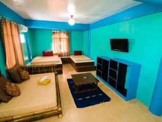 Standard room 8, Boracay