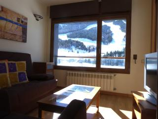 Sol Tarter-Vacances Pirinenca