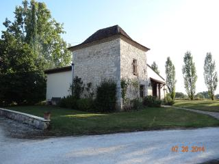 Domaine de Pemontier - Le Pigeonnier, Issigeac