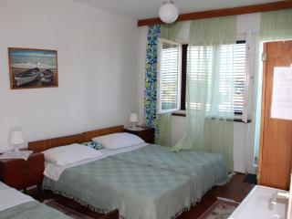 Room with Bathroom Mali Losinj
