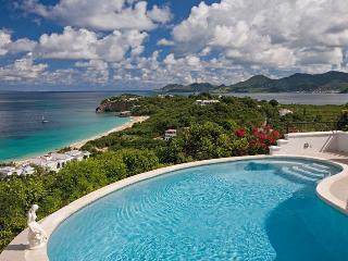 Villa Ait Na Greine, Place in the Sun - Mont Rouge, Saint Maarten, St. Maarten