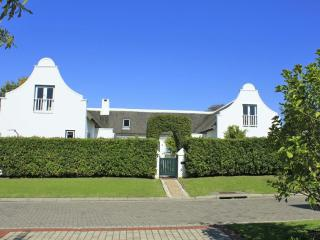 fancourt house, George