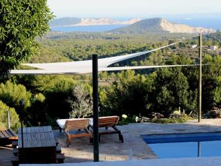 4 bedroom Villa in Playa d'en Bossa, Balearic Islands, Spain : ref 5047378