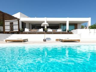 5 bedroom Villa in Playa de Talamanca, Balearic Islands, Spain : ref 5047430