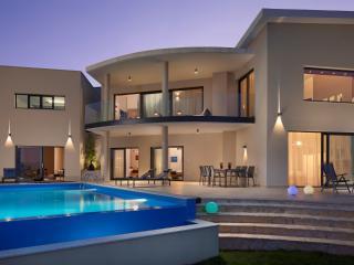 Villa Ananda, Labin
