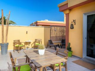 Acogedor BUNGALOW en MASPALOMAS con gran terraza, Maspalomas