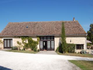 Domaine de Pemontier - La Vieille Grange, Issigeac
