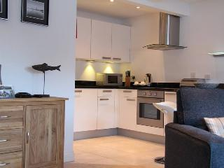 Luxury marina apartments - Tay Apartments: Ben Oss & Ben More, Loch Tay