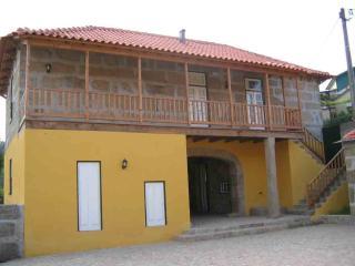 Casa do Caseiro da Maragossa