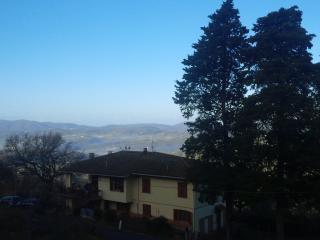 Il panorama incantevole della Toscana, è qui., Tosi