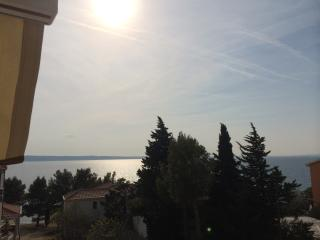 Apartment studio for 3 persons near beach, Starigrad-Paklenica