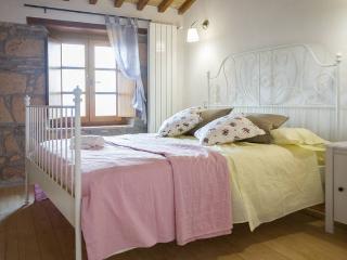 CASA ROMANTICA per 4 con JACUZZI,Wi-Fi,uso Piscina, Civitella d'Agliano