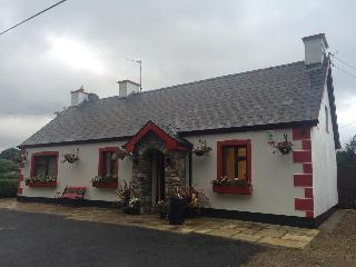 Traditional Irish Cottage, Ballyshannon