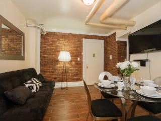 Luxurious 3 Bedroom Apartment, New York City