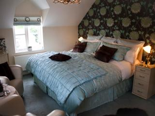 Y Garth Luxury B&B, Dinas Cross