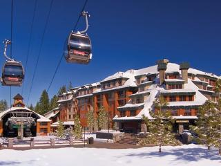 Marriott Timber Lodge 2 BR, South Lake Tahoe