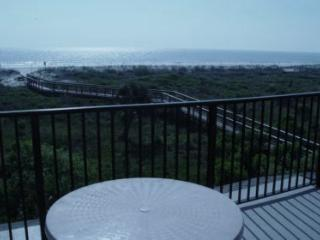 Oceanfront Sea Winds 3 Bedroom, Saint Augustine