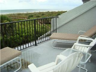 Cottage Style Oceanfront, Sint-Augustinus