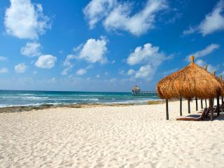 One Week of Luxury Vacation at Cancun Grand Mayan, Playa del Carmen