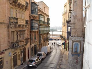 Valletta Townhouse