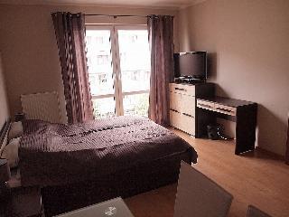 Apartament 2 pokojowy 15, Szczecin