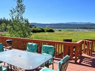 Soaring Eagle Lakeview! Near Marina! Lake Views!, Fawnskin