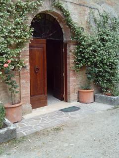 ingresso reception