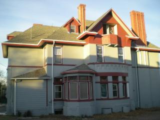 VICTORIAN 1 BD/1BTH  APT. WITH VIEW & CHARM&LOCATS, Denver